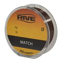 Rive Match Line - 300m - 0.128mm