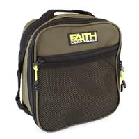 Faith Lead & Bit Bag - Loodtas