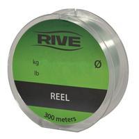 Rive Reel Line - 0.165 300m - Lichtgroen