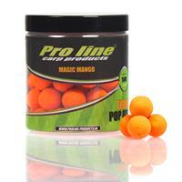 Pro Line Magic mango - Fluro Pop-Up Boilie - 15mm - 80g