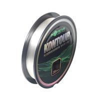 Korda Kontour Fluorocarbon Mainline - 15lb - 200m