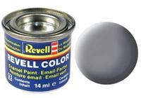 Revell Enamel NR.47 Muisgrijs Mat - 14ml