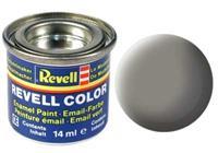Revell Enamel NR.75 Steengrijs Mat - 14ml