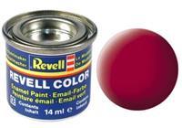 Revell Enamel NR.36 Karmijnrood Mat - 14ml