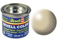 Revell Enamel NR.314 Beige Zijdemat - 14ml