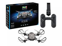 Revell ICON 720P HD Camera Quadrocopter RTF