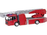 Herpa 013017 H0 Mercedes Benz Econic DLK brandweer