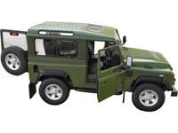 jamara 405155 Land Rover Defender 1:14 RC auto Elektro Terreinwagen
