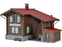 Kibri 39493 H0 Station davos-monstein