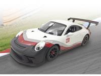 jamara 405153 Porsche 911 GT3 Cup 1:14 RC auto Straatmodel