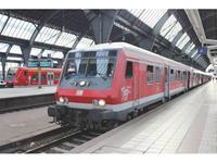 58520 H0 stoptreinstuurrijtuig Wittenberg 2e klas van de DB AG