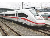 Piko H0 51400 H0 4-delig elektrisch treinstel BR 412 ICE 4 van de DB AG