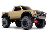 Traxxas TRX4 Sport 1:10 Brushed RC auto Elektro Crawler 4WD RTR 2,4 GHz