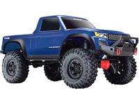 Traxxas TRX-4 Sport 1:10 Brushed RC auto Elektro Crawler 4WD RTR 2,4 GHz