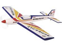 pichler Supra Fly 60 Rood, Geel RC vliegtuig ARF 1720 mm