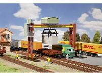 Faller 131368 H0 Container portaalkraan