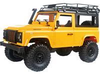 amewi GelÃndewagen Crawler 1:16 Brushed RC auto Elektro Crawler 4WD RTR 2,4 GHz