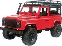 GelÃndewagen Crawler 1:16 Brushed RC auto Elektro Crawler 4WD RTR 2,4 GHz