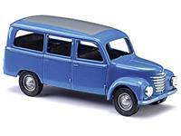 Busch 8680 TT Framo Bus blauw