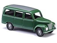 Busch 8681 TT Framo Bus groen
