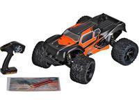 serpent Cobra MT-e 1:8 Brushless RC auto Elektro Monstertruck 4WD RTR 2,4 GHz