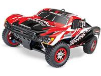 traxxas Slayer 3,3 1:10 RC auto Nitro Short Course 4WD RTR 2,4 GHz