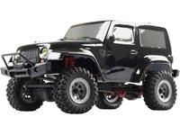 amewi AM24 Ranger 1:24 Brushed RC auto Elektro Crawler 4WD RTR 2,4 GHz Incl. accu en lader