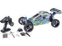 Carson Modellsport Dirt Attack GP 3.0 1:5 RC auto Benzine Buggy 4WD RTR 2,4 GHz