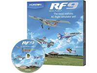 Realflight RF9 RC vliegsimulator Alleen software