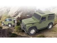 Jamara Land Rover Defender met besturing