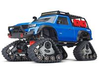 Traxxas TRX-4 All-Terrain 1:10 Brushed RC auto Elektro Crawler 4WD RTR 2,4 GHz