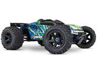 Traxxas E-Revo 1:10 Brushless RC auto Elektro Truggy 4WD RTR 2,4 GHz