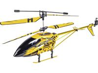 Carson RC Sport Easy Tyrann Hornet 350 RC helikopter voor beginners RTR