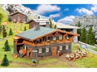 Faller 130635 H0 Berghut staufnerhaus