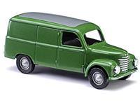 Busch 8678 TT Framo Bestelwagen groen