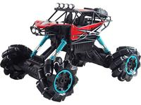 amewi Drift Climbing King 1:12 Brushed RC auto Elektro Crawler 4WD RTR 2,4 GHz