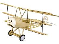 pichler Fokker Dr.1 RC vliegtuig Bouwpakket 770 mm