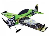 rcfactory RC Factory Extra 330 Superlite Groen RC indoor-, microvliegtuig Bouwpakket 840 mm