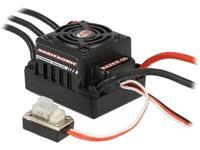 robitronic Razer ten 60 A Brushless rijregelaar voor RC auto Belastbaarheid (max.): 390 A