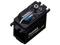 futaba Standaard servo HPS-H700 Digitale servo Materiaal (aandrijving): Metaal