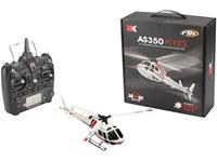 amewi AS350 RC helikopter RTF 700