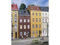 Auhagen 11397 H0 Stadshuizen schmidtstraÃe Nr. 21/23
