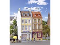 Kibri 38383 H0 Huis aan de bal huis ruimte