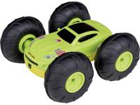 happypeoplerc Happy People RC 30074 Stunt Flipper RC modelauto voor beginners Elektro Monstertruck