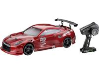 absima ATC 3.4 BL Brushless 1:10 RC auto Elektro Straatmodel 4WD RTR 2,4 GHz