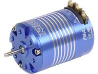 T2M Brushless elektromotor voor autos  kV (rpm/volt): 2200 Aantal windingen (turns): 17.5
