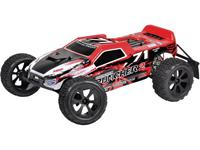t2m Pirate Puncher 2 1:10 Brushless RC auto Elektro Monstertruck 4WD RTR 2,4 GHz