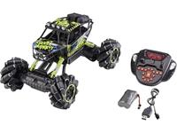 Revell Control 24459 Freestyle Crawler Mad-Monkey RC modelauto voor beginners Elektro Crawler