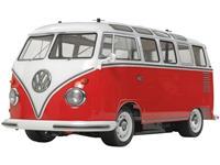 Tamiya M-06 VW Bus Type 2 (T1) Brushed 1:10 RC auto Elektro Straatmodel Achterwielaandrijving Bouwpakket