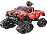 amewi Pickup Truck FPV 1:16 Brushed RC auto Elektro Crawler 4WD RTR 2,4 GHz